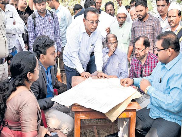 Telangana, Karnataka approval on equal shares - Sakshi