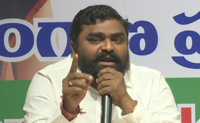 How National Party Merge In Local Party Ask Congress Leaders - Sakshi