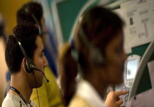 Fake call centre in Mumbai cheating US nationals - Sakshi