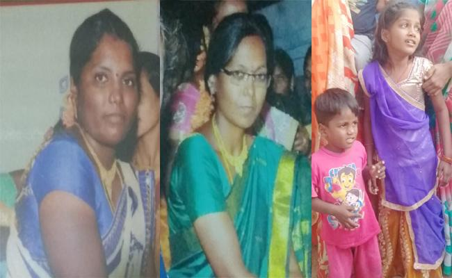 Husband Killed Wife In YSR Kadapa - Sakshi