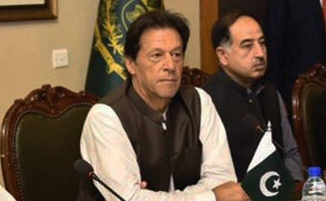 Pakistan PM Imran Khan Called UN Chief And Raised Kashmir Issue - Sakshi