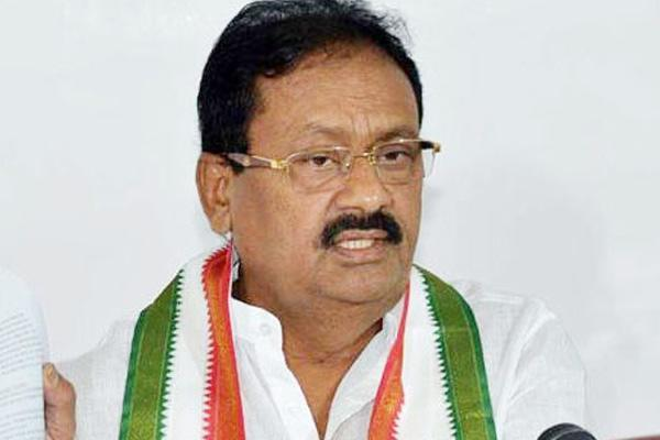 Bad Time To Shabbir Ali Council Opposition Leader Post - Sakshi