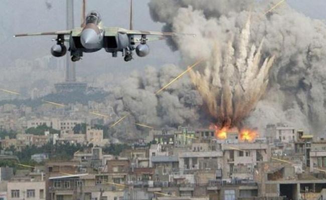 Sakshi Editorial On Syria Issue