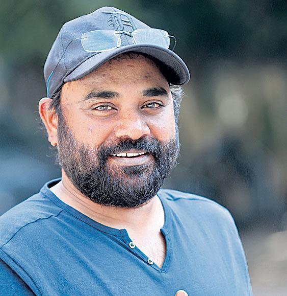 Bluff Master Director Gopi Ganesh Interview - Sakshi