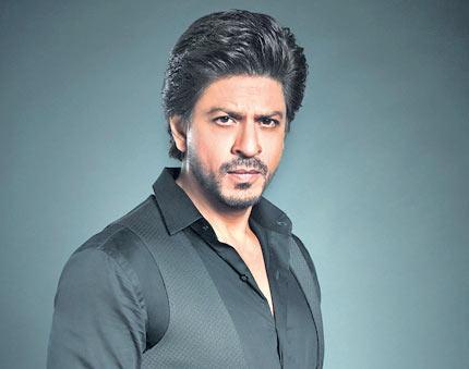 Shah Rukh Khan confirms Aamir Khan will play Krishna in Mahabharata web series - Sakshi
