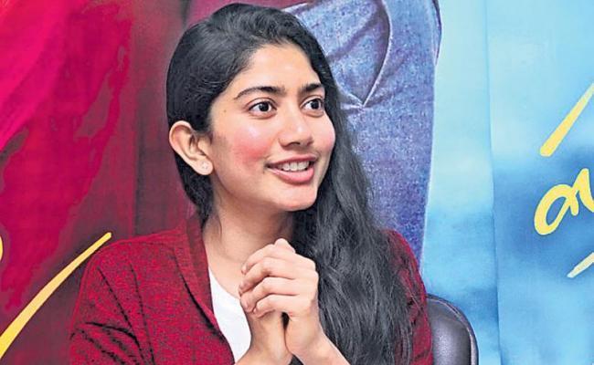 saipallavi interview about padi padi leche manasu - Sakshi