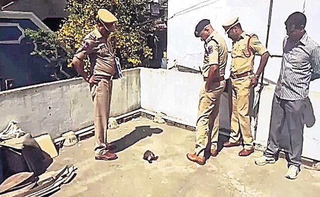 Still Pending in 2018 Crime Stories Mysteries - Sakshi