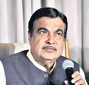 Whos responsible if MPs MLAs lose Nitin Gadkari is at it again - Sakshi
