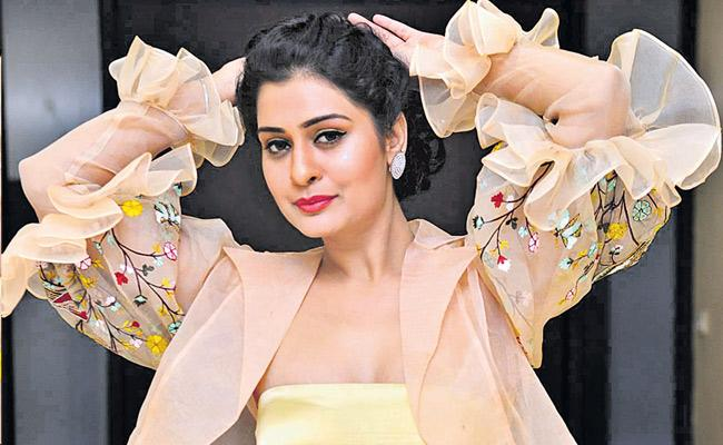 Payal Rajput will not be seen in India for a month - Sakshi