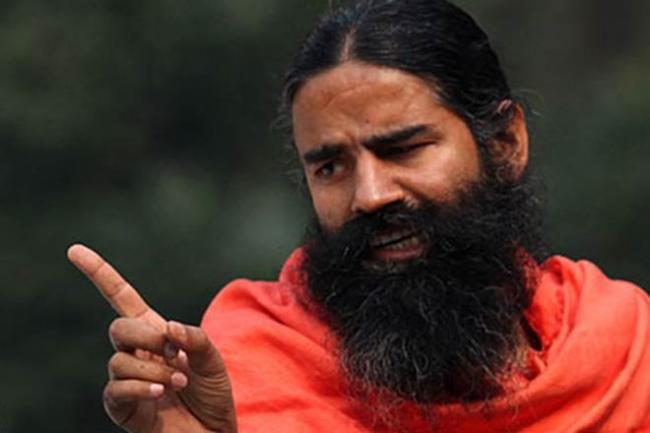Baba Ramdev Comments On Next Prime Minister - Sakshi
