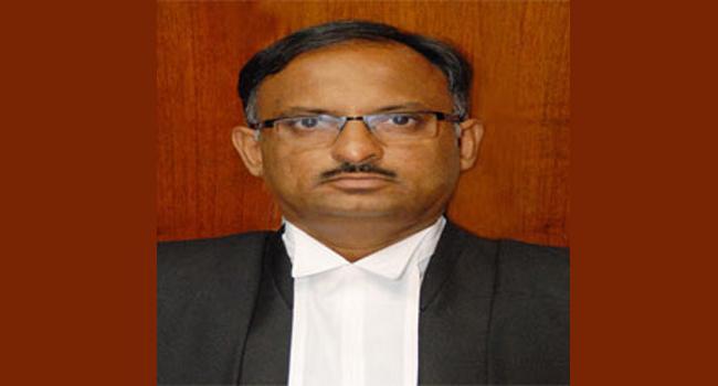 Chagari Praveen Kumar Appointed Andhra Pradesh High Court Chief Justice - Sakshi