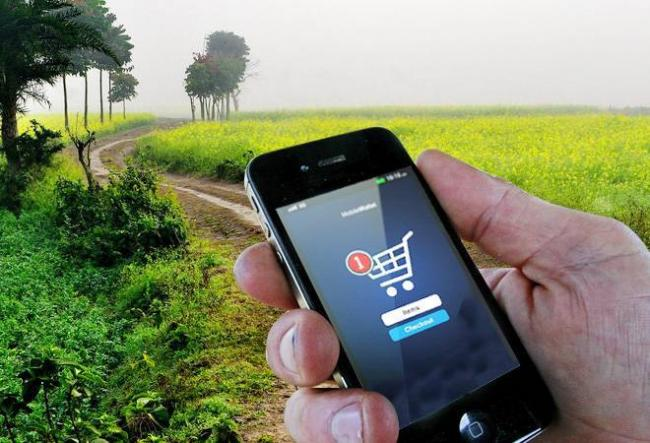 New FDI policy on e-commerce: Who likes it, who hates it - Sakshi