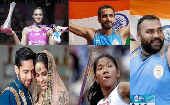 Sports News 2018 Flashback - Sakshi