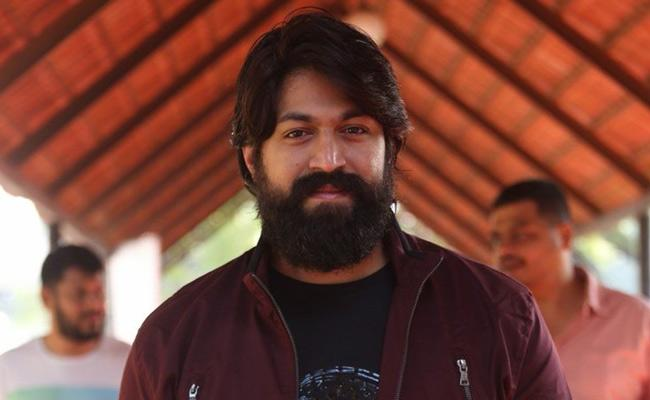KGF Hero Yash About Telugu Audience In Success Tour - Sakshi