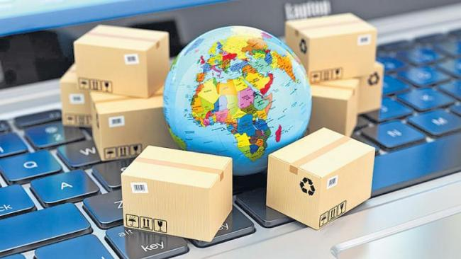 New norms for e-commerce companies to create level-playing field - Sakshi