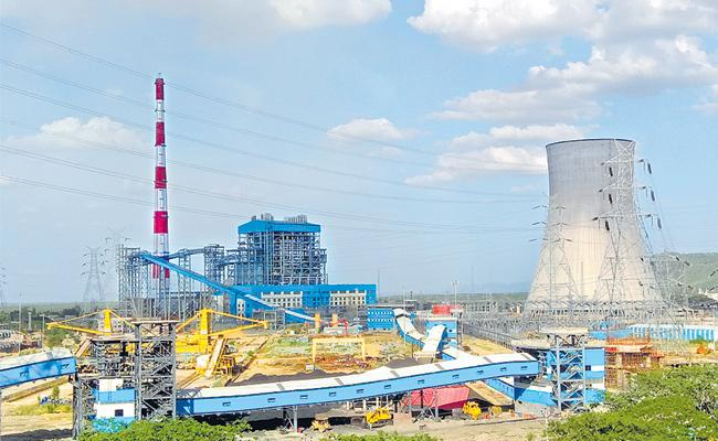 Another 800 MW available electricity in telangana - Sakshi