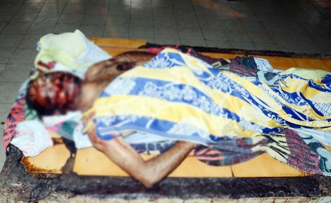 Wife Killed Husband in Anantapur - Sakshi