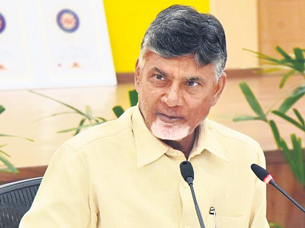 Chandrababu Comments At Anakapalli Mega Grounding Mela - Sakshi