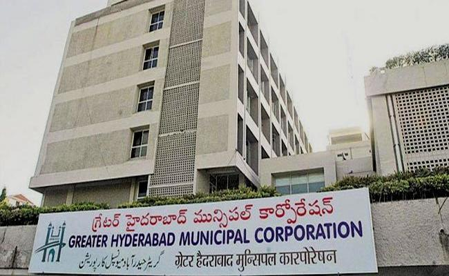 GHMC Up And Downs In 2018 Year - Sakshi