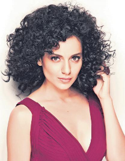Kangana Ranaut DIRECTING a new love story for her next? - Sakshi