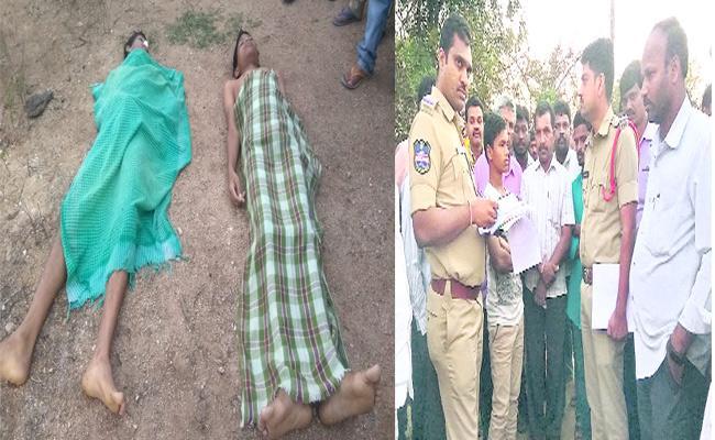 Two Boys Died In Warangal - Sakshi