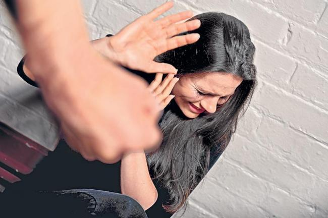 NBCNews.com Home is the deadliest place for women as violence rises - Sakshi