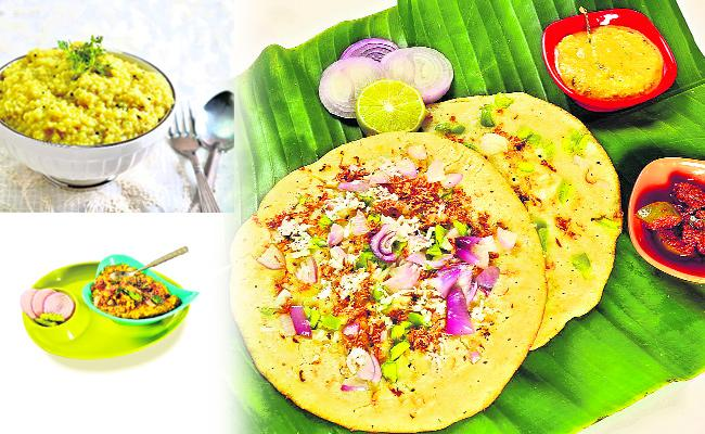 Andukorrala cuisine special story - Sakshi