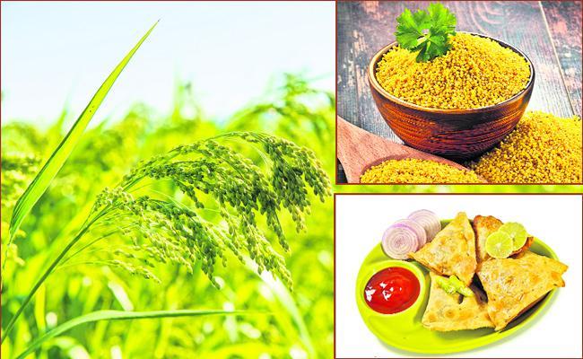Varigala cuisine special special - Sakshi