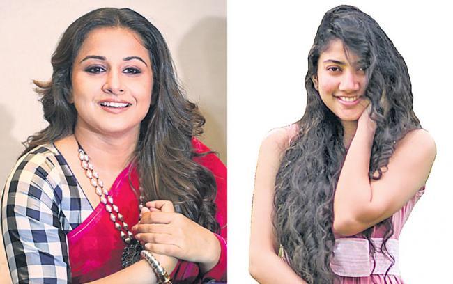 Sai Pallavi in talks for director Vijay's Jayalalitha biopic - Sakshi