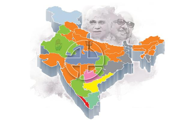 2018 Flashback On National Political Issue - Sakshi
