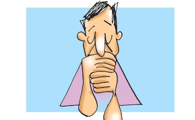 Chukka ramaiah Article On Silence In Democracy - Sakshi