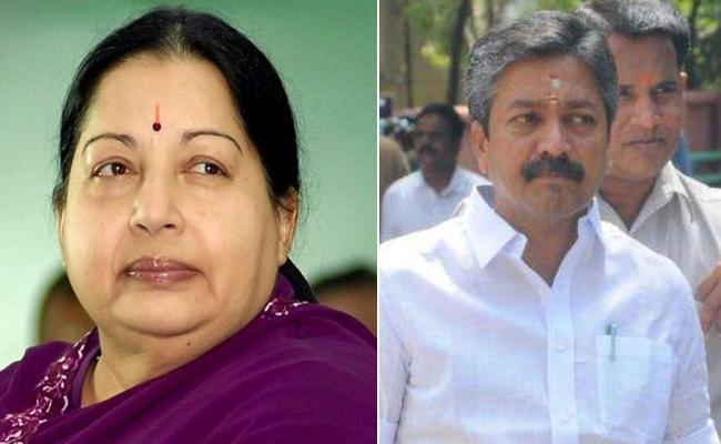 TN Law Minister Slams Health Secy For Misleading Probe - Sakshi