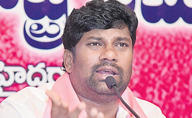 Chandhrababu Naidu is The worst leader - Sakshi