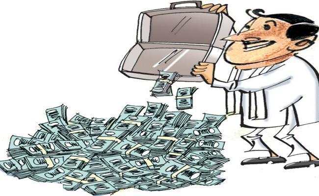 Telangana MLA Candidates Assets Analysis - Sakshi