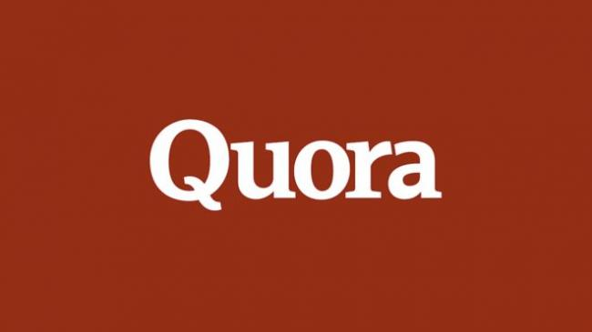 Quora hit by security breach, hackers steal up to 100 million users data - Sakshi