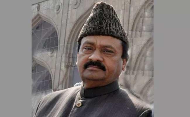 Shabbir Ali Is A Senior Leader In Congress Nizamabad - Sakshi