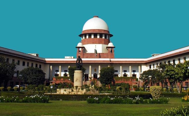 Supreme Court Penalty To Andhra Pradesh Government - Sakshi