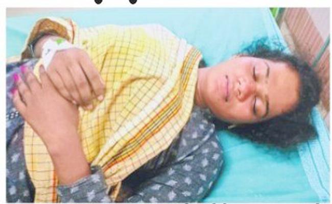 Hijra Constable Commits Suicide in Tamil Nadu - Sakshi