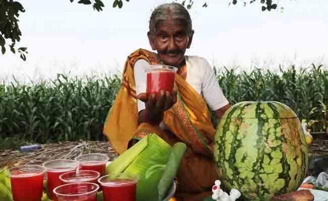MastanammaAndhra chef, popular on YouTube, passes away - Sakshi