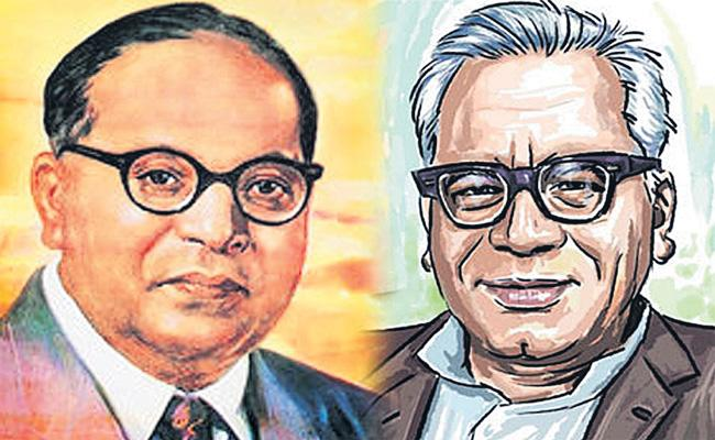 Mallepally Laxmaiah Article On  BR Ambedkar Death Anniversary Celebrations - Sakshi