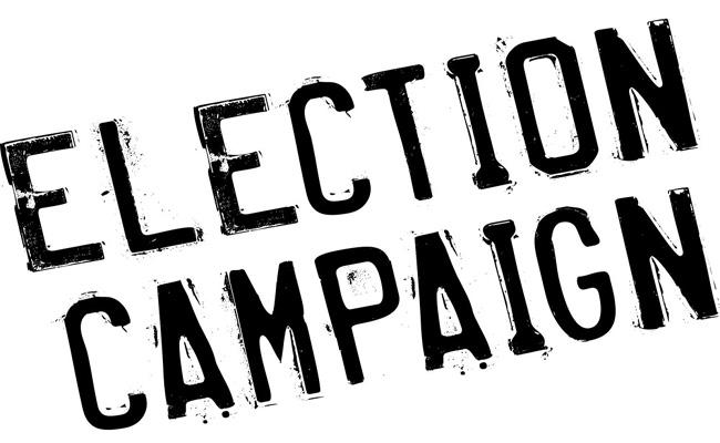 Election Campaign Closed - Sakshi