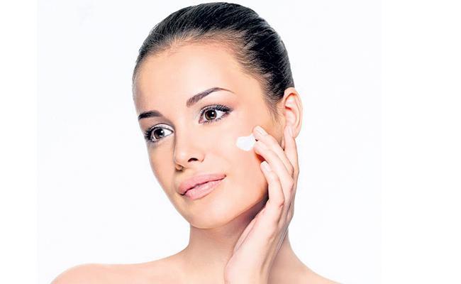 Beauty tips:Winter skin dries - Sakshi