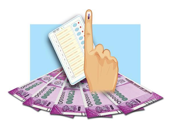 Main parties focus on postal ballot votes - Sakshi