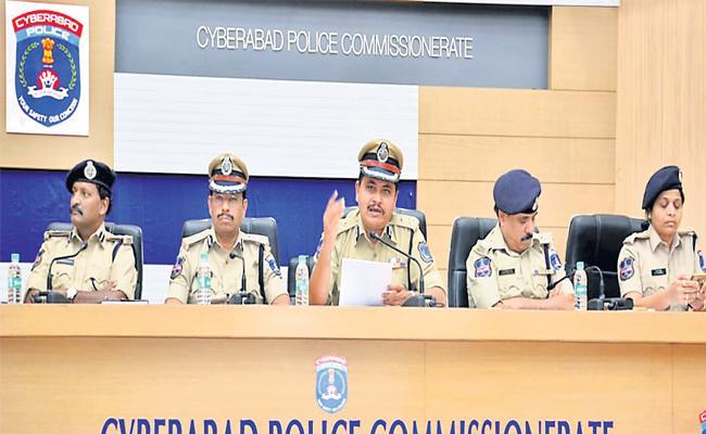 Police Protection For Telangana Elections  - Sakshi