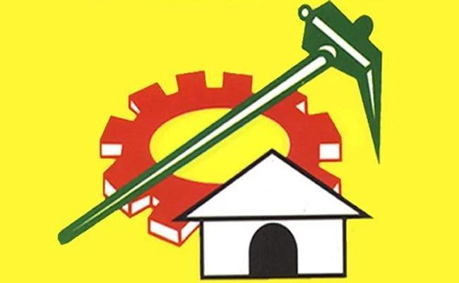 TDP Leaders Resigned In Pileru Constituency - Sakshi