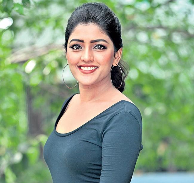 Eesha Rebba Special Interview About Subramaniapuram - Sakshi