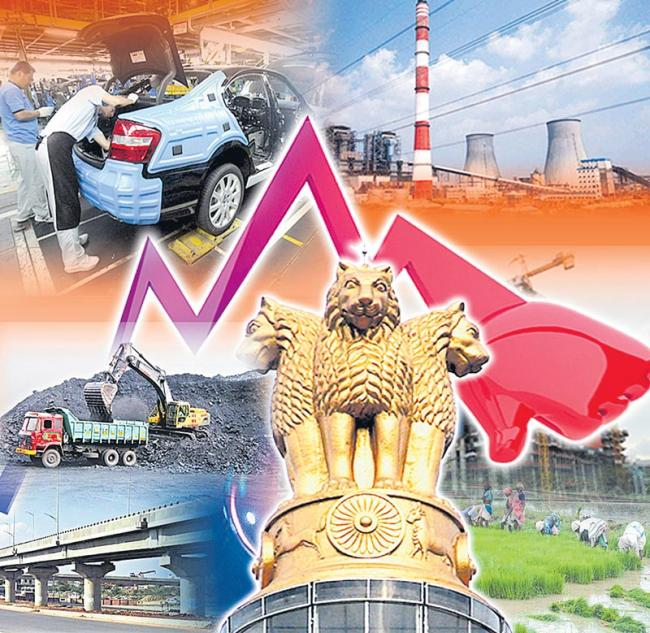 Fitch Ratings cuts India growth forecast to 7.2%  - Sakshi