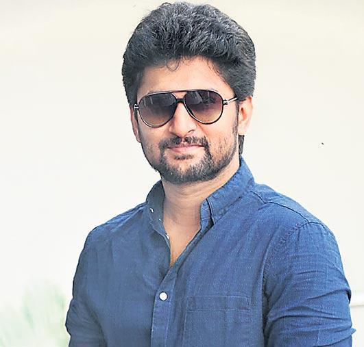 nani new movie with indraganti mohan krishna - Sakshi