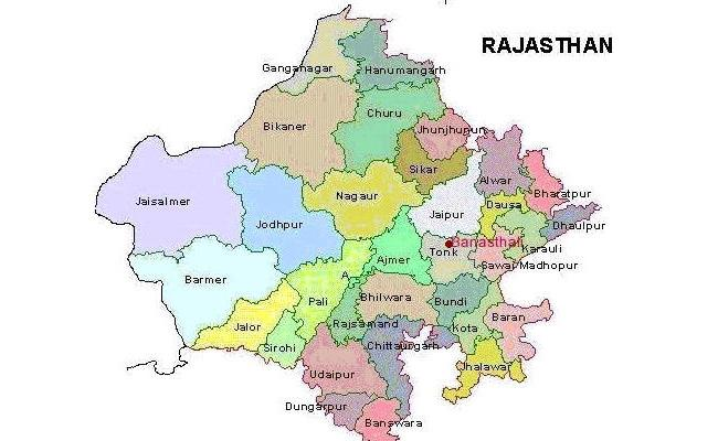 Assembly election: Voting in Rajasthan today - Sakshi