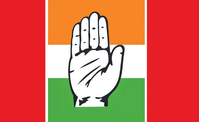 Congress party focus on  Migration votes - Sakshi